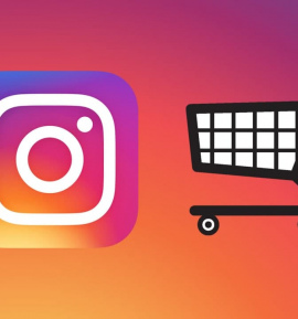Изображение: Соцсеть Instagram запустит в России функцию Instagram Shopping