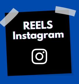 Изображение: Сервис Reels от Instagram теперь и в России