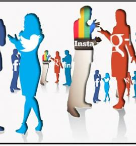 Изображение: СММ сервисы для продвижения соцсетей